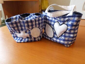 kis táskák